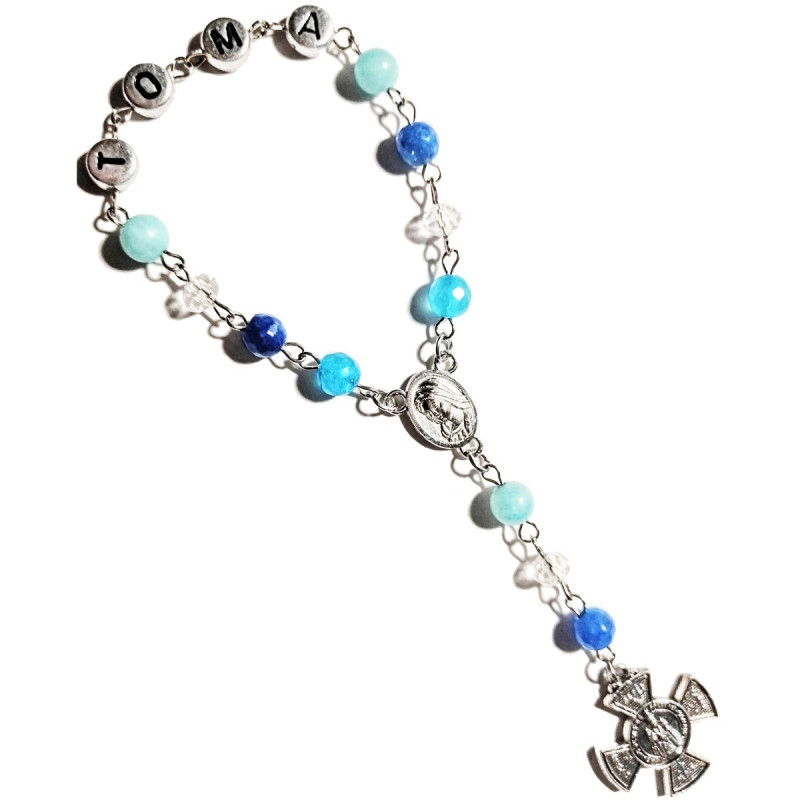 Rosary to the Child Jesus