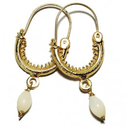 "Konavle earrings ""Mother of..."