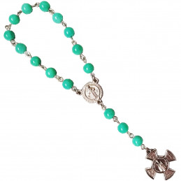 Rosary to the Child Jesus - Agate G
