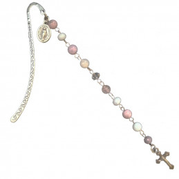 """Bookmarker """"Rosary"""""""