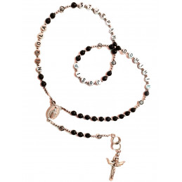 copy of Our Lady's Rosary -...